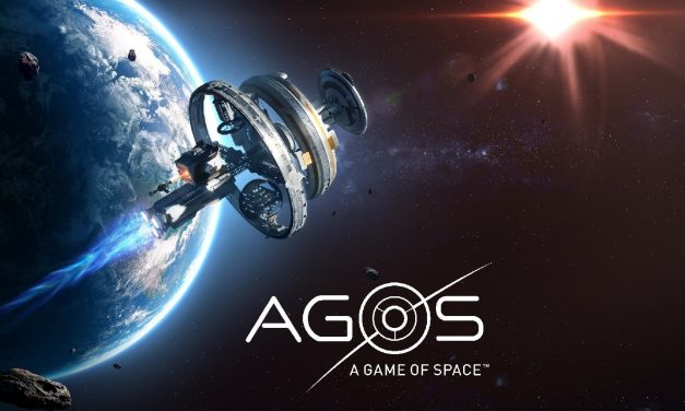 Explore Space With AGOS