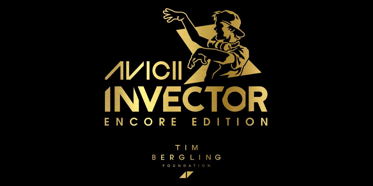 AVICII Invector Encore Edition Out Now For Nintendo Switch
