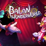 ICYMI: Balan Wonderworld Announced