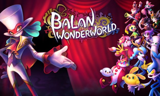 ICYMI: Balan Wonderworld Announced