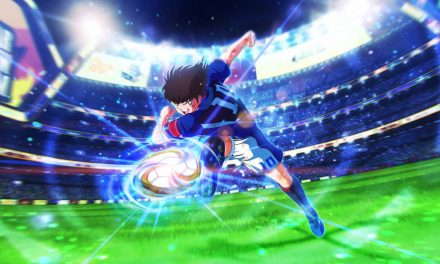 Review: Captain Tsubasa: Rise Of New Champions