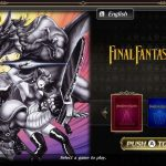 New Collection of Saga Final Fantasy Legend Trailer