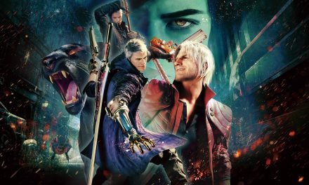 Devil May Cry 5 Special Edition On Xbox Series S Will Not Support Ray Tracing