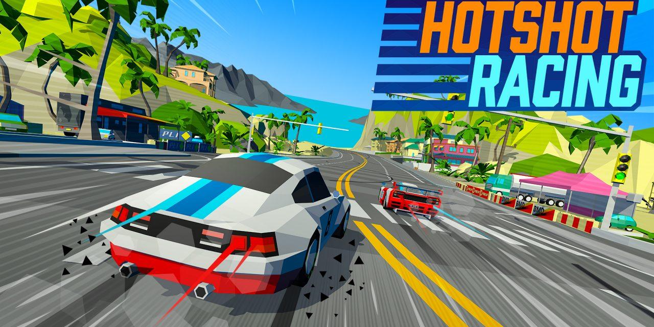 Review: Hotshot Racing