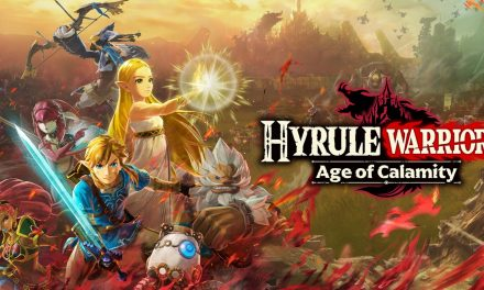 Hyrule Warriors: Age of Calamity Announced For Nintendo Switch