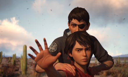 Life is Strange 2: Episode 1 Is Now Free