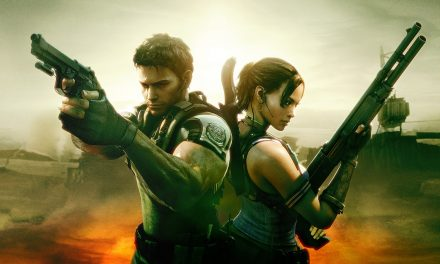 Resident Evil 5 Soundtrack Coming To Vinyl