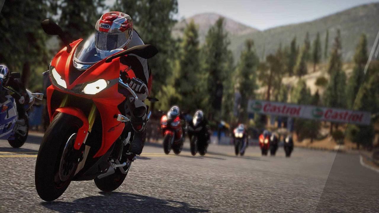 GGS Gamer Reviews Ride 4