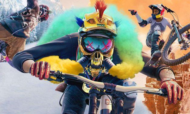 Riders Republic Announced