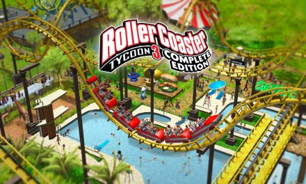 RollerCoaster Tycoon 3: Complete Edition Announced