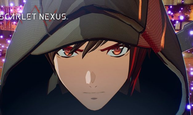 Scarlet Nexus Gamescom Trailer Reveals More Flashy Anime Action