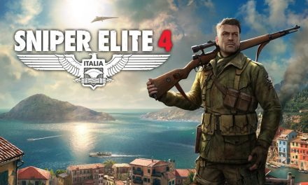 Sniper Elite 4 Coming To Nintendo Switch