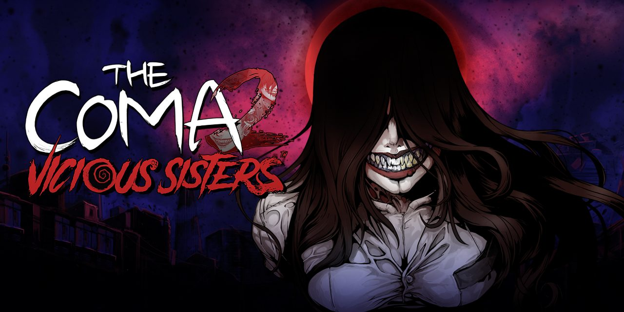 The Coma 2: Vicious Sisters Creeps Up On Xbox One