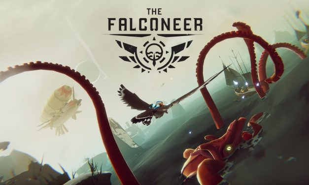 The Falconeer Will Fly Off On November 10th