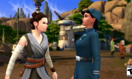 ICYMI: You Got Some Star Wars In My Sims