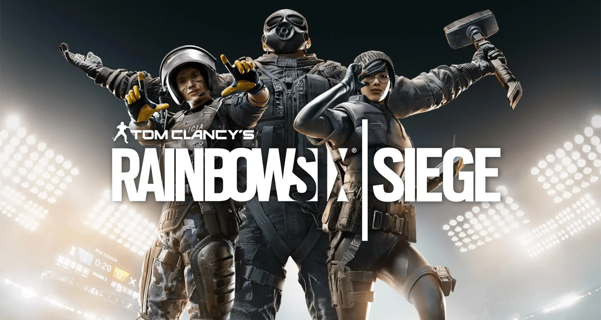 Tom Clancy's Rainbow Six Siege Confirmed For Next-Gen