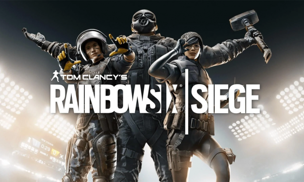 Tom Clancy's Rainbow Six Siege Confirmed For Next-Gen