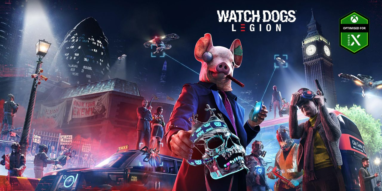 ICYMI: Rapper Stormzy Joins Watch Dogs Legion; Another Familiar Face Returns