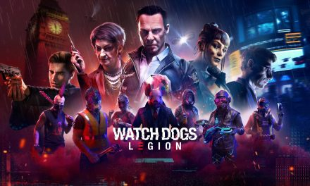 Watch Dogs: Legion Welcomes You To London