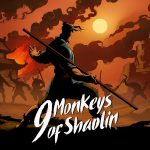 Review: 9 Monkeys Of Shaolin