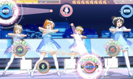 Love Live! Coming To PS4