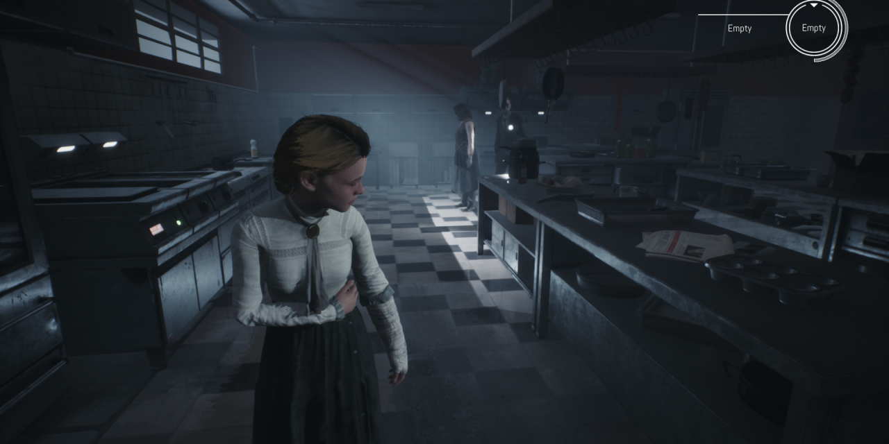 Get Up To Speed With Latest Remothered: Broken Porcelain Trailer