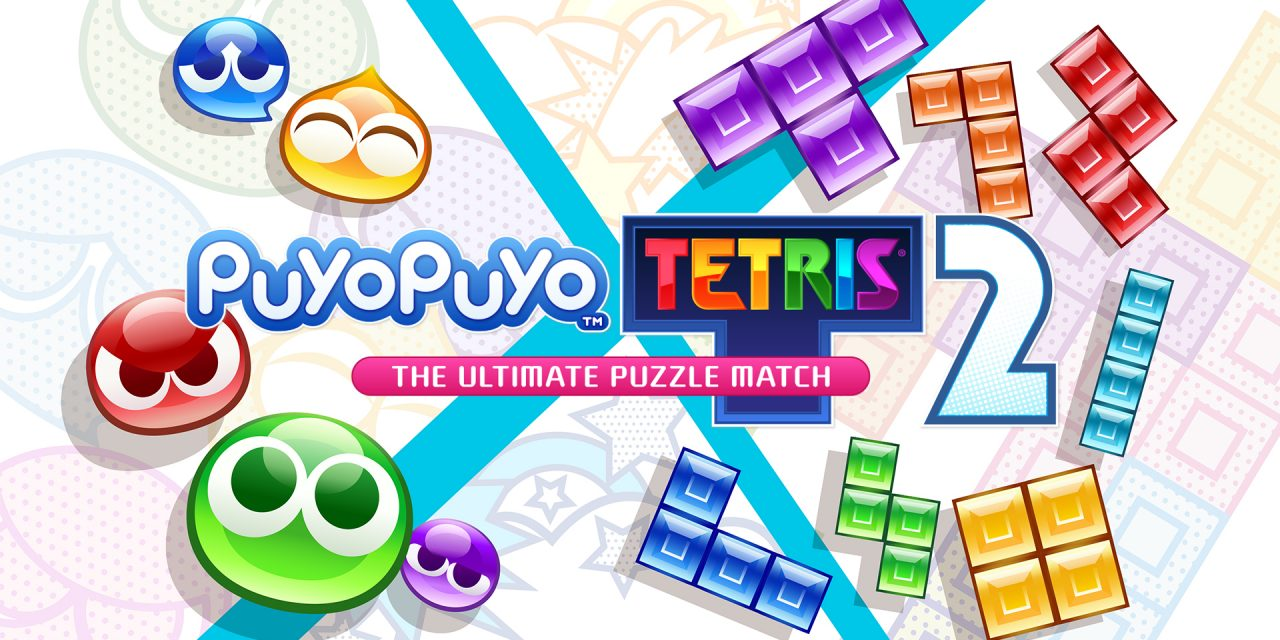 Puyo Puyo Tetris 2 New Skill Battle Mode Introduces RPG Elements Alongside Casual and Competitive Online Modes