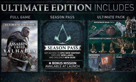 Assassin's Creed Valhalla Post-release Plans Detailed