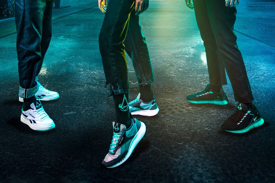 Ubisoft And Reebok Team Up For Assassin's Creed Valhalla Shoes