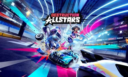 Destruction AllStars Delayed To February But Will Be A PS Plus Title