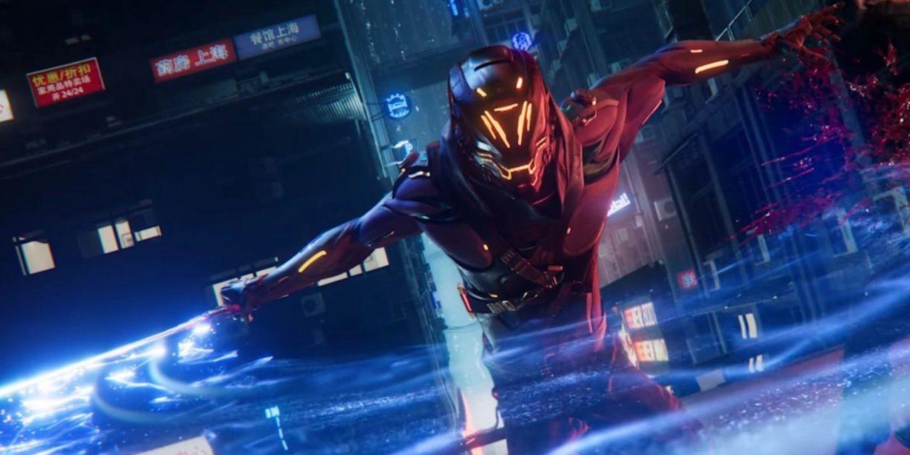 Ghostrunner Eligible For Free Next-Gen Upgrade Next Year