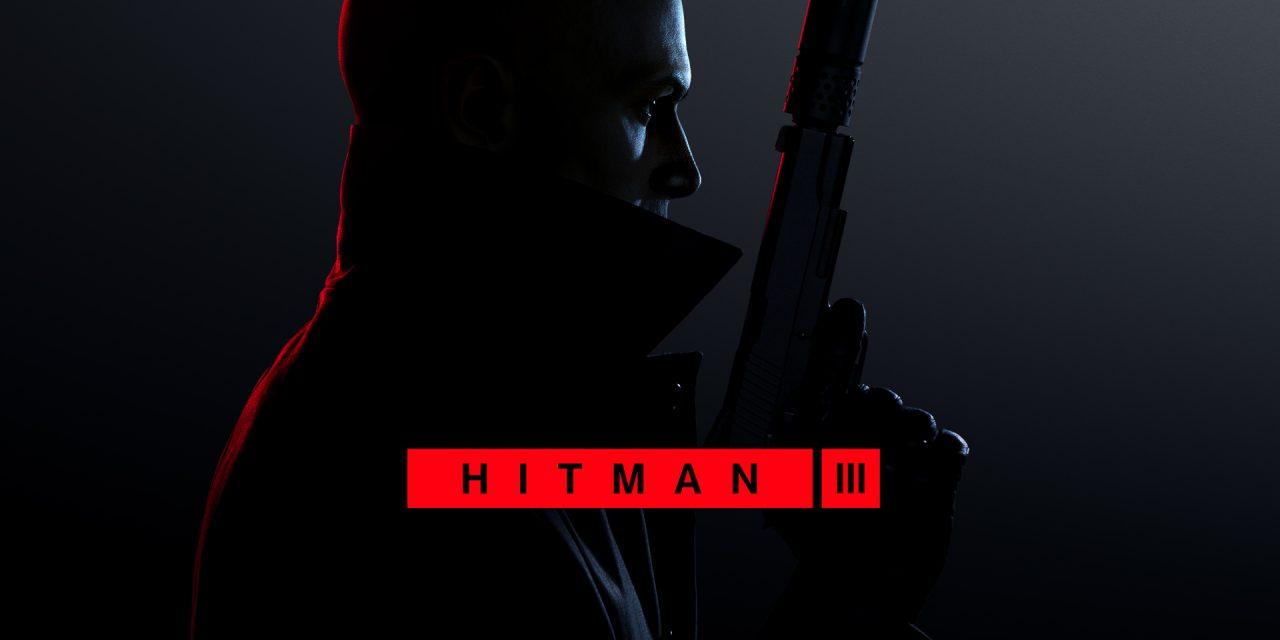 HItman 3 Coming To Retail