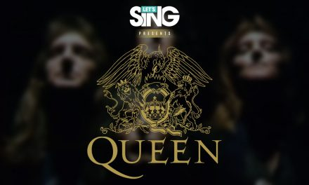 Let's Sing presents Queen Launch Trailer