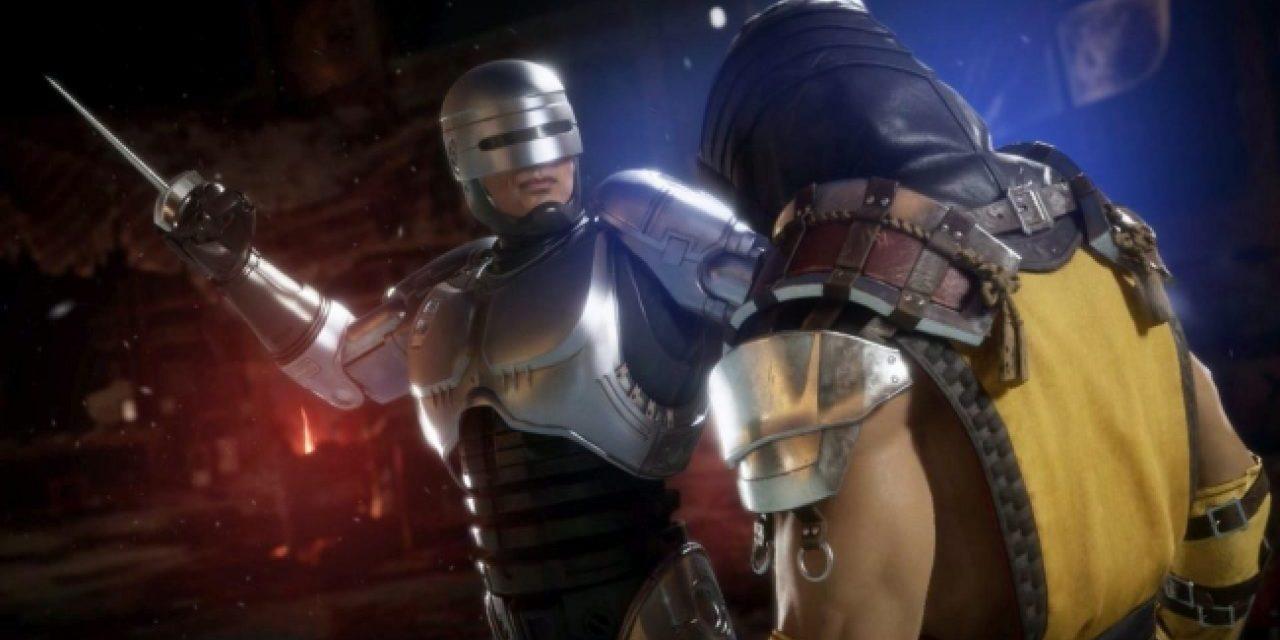Mortal Kombat 11 Ultimate Announced