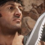 Mortal Kombat 11 Ultimate Rambo Gameplay Trailer