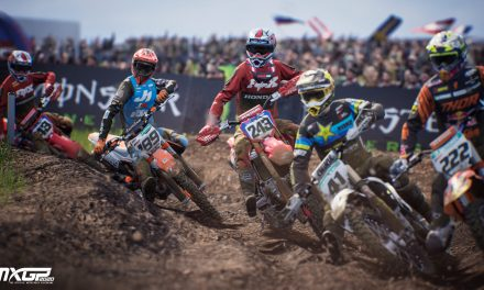 MXGP 2020 RElease Moved To 2021