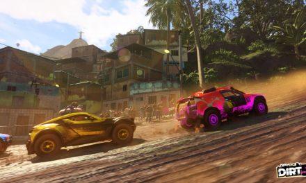 New DiRT 5 Gameplay Trailer