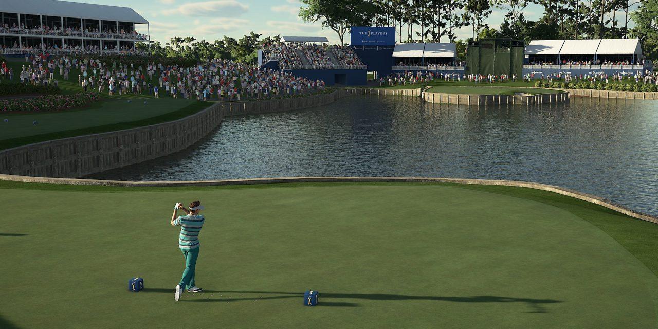 New Modes Added To PGA Tour 2K21
