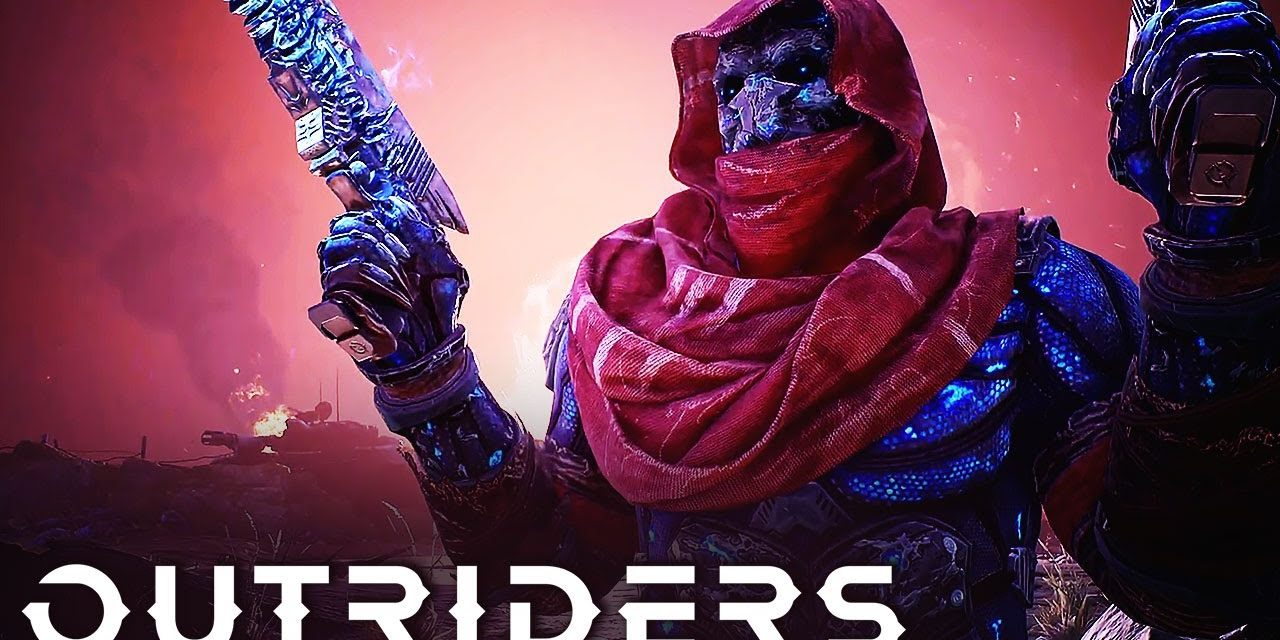 Outriders Releases Next February