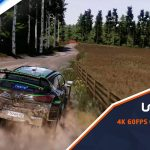 WRC 9 Releasing On PS5 on Day 1