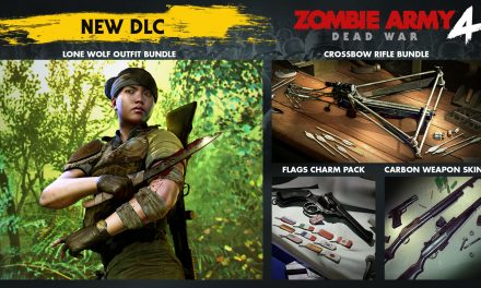 Zombie Army 4 Season 2 Has Begun!