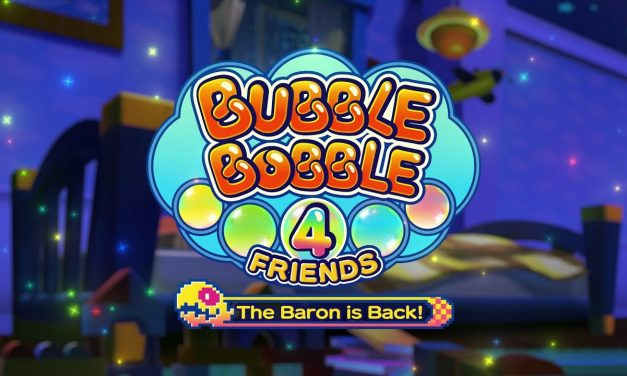 Review: Bubble Bobble 4 Friends: The Baron Is Back!