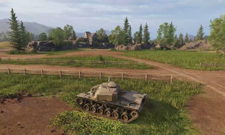 World of Tanks Rumbles Over To Next-Gen Consoles