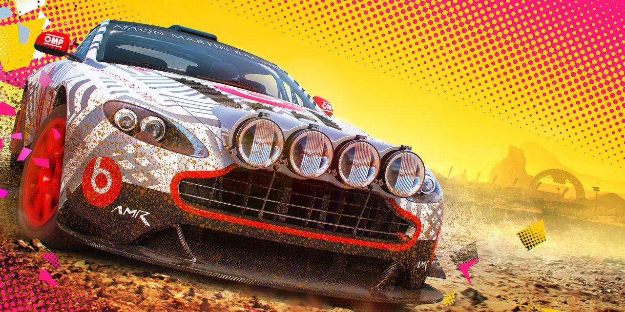 Review: Dirt 5