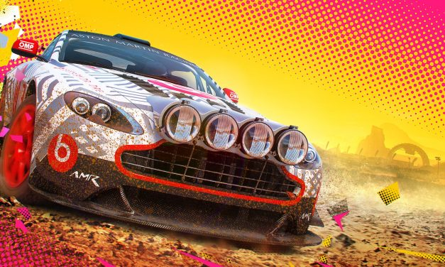 Review: Dirt 5