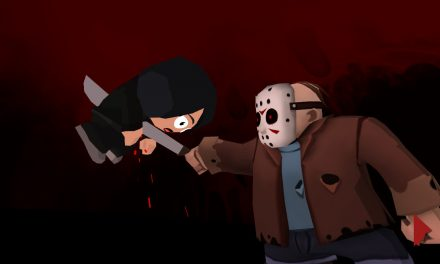 Friday the 13th: Killer Puzzle Now Available For PS4