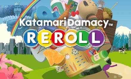 Review: Katamari Damacy Reroll