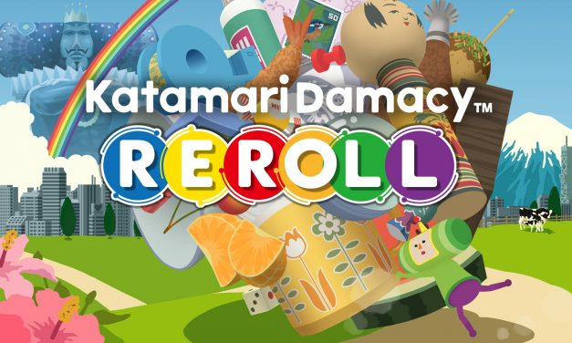 Review: Katamari Damacy Reroll