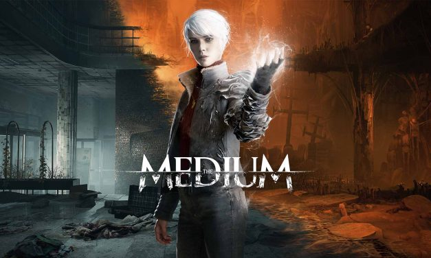 Bloober Team Delays Their Upcoming Horror Title The Medium Until January