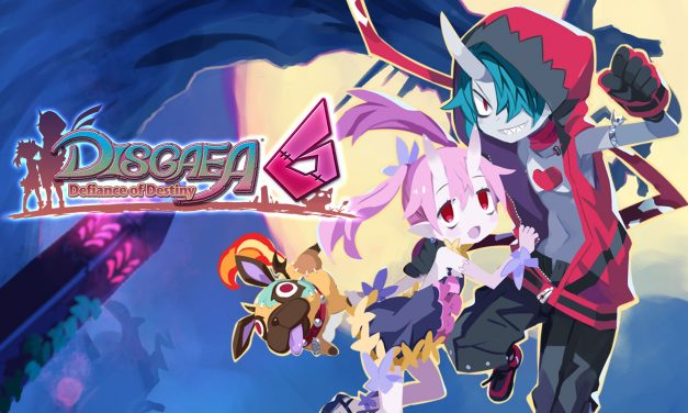 New Disgaea 6 Trailer